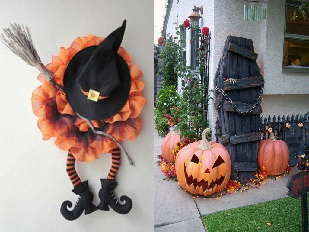 Triunfa este Halloween 2017 con estos trucos de decoración