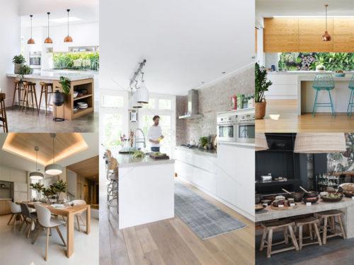 860815d1f7d Todos los trucos que debes saber sobre la decoración cocina!