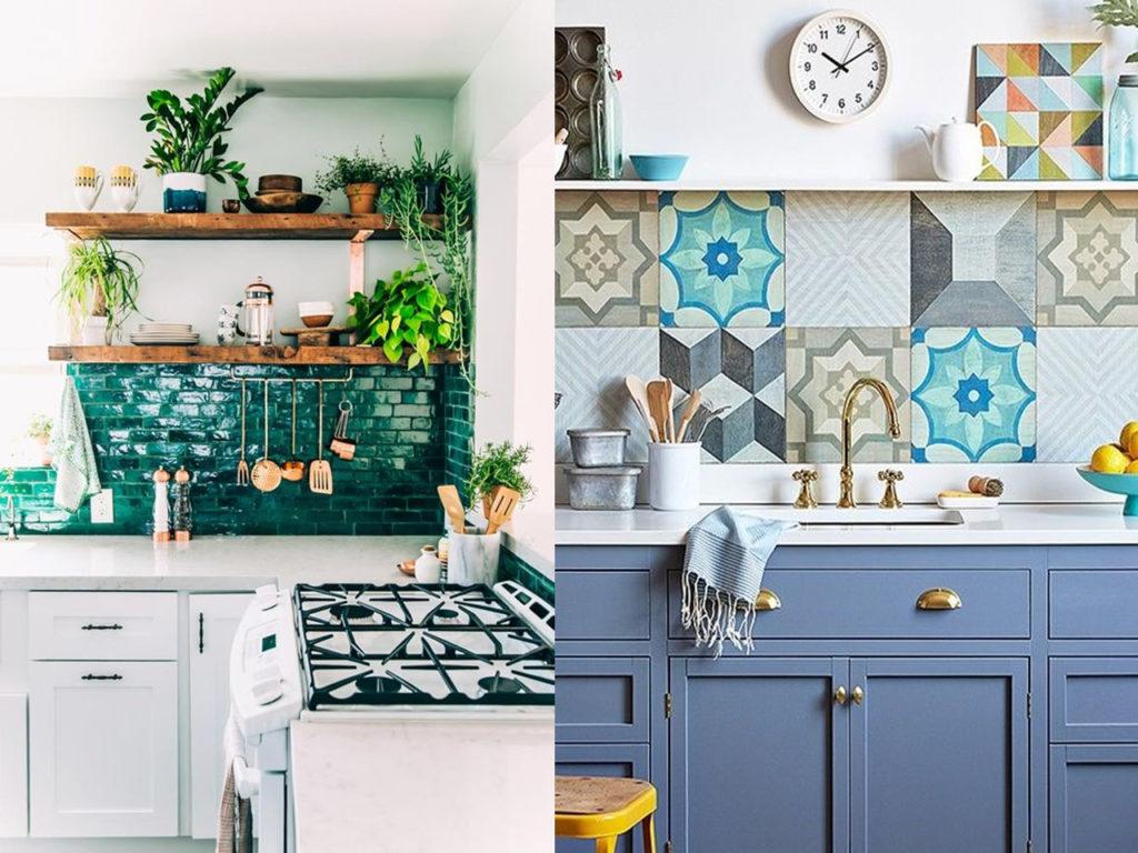 cocina perfecta aprovechar espacio y uso