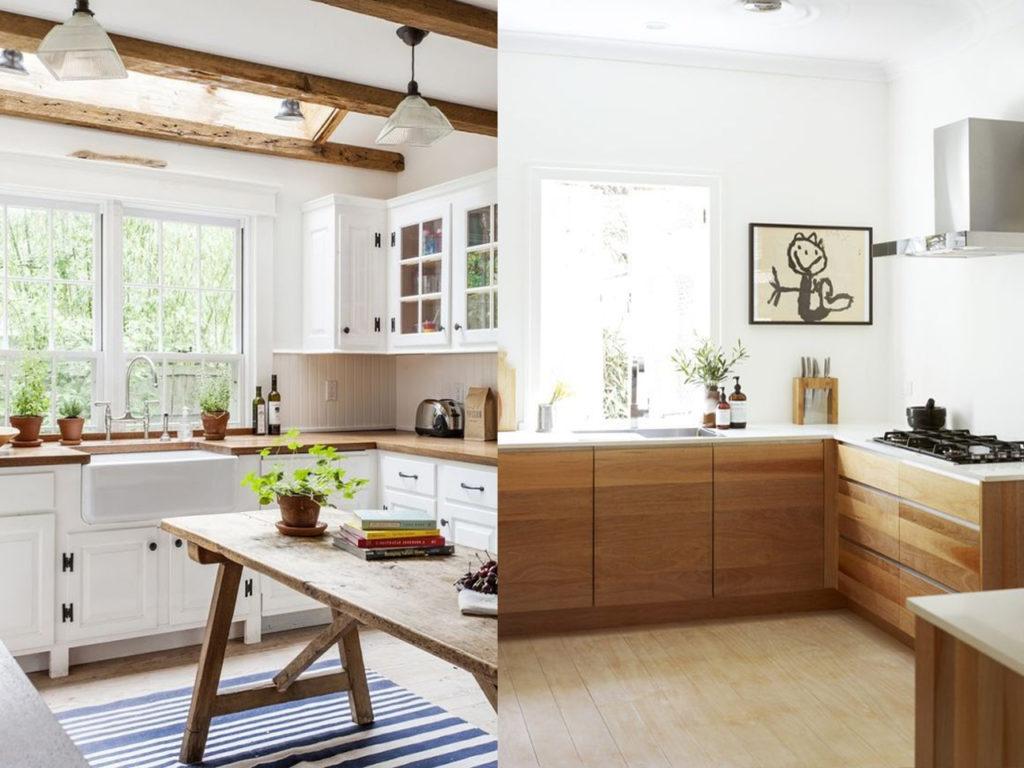 muebles a medida en la cocina perfecta