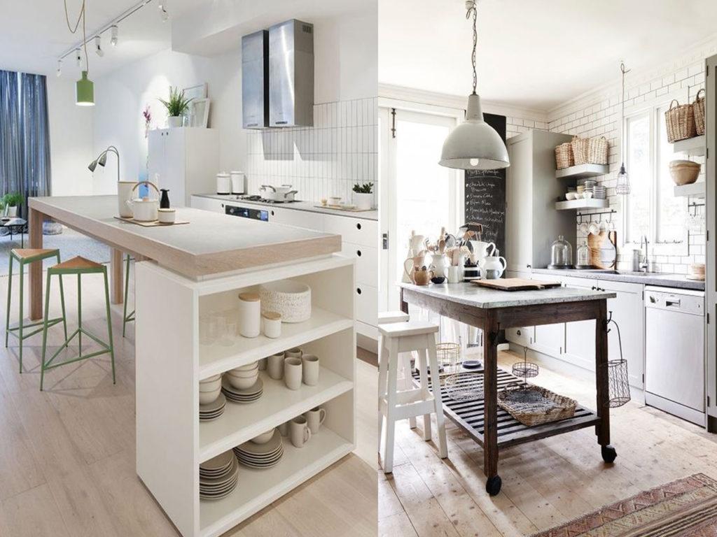 decoración personalizada en la cocina perfecta