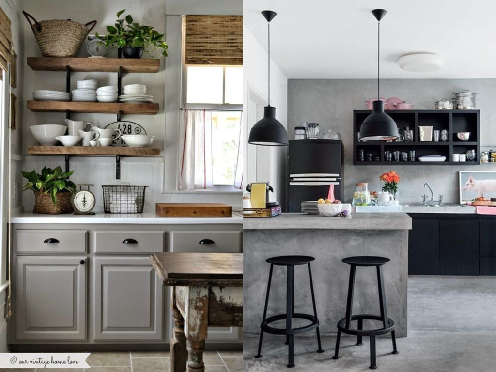 ¿Cuánto te quieres gastar en tu cocina perfecta?