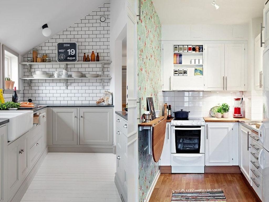como organizar la cocina perfecta