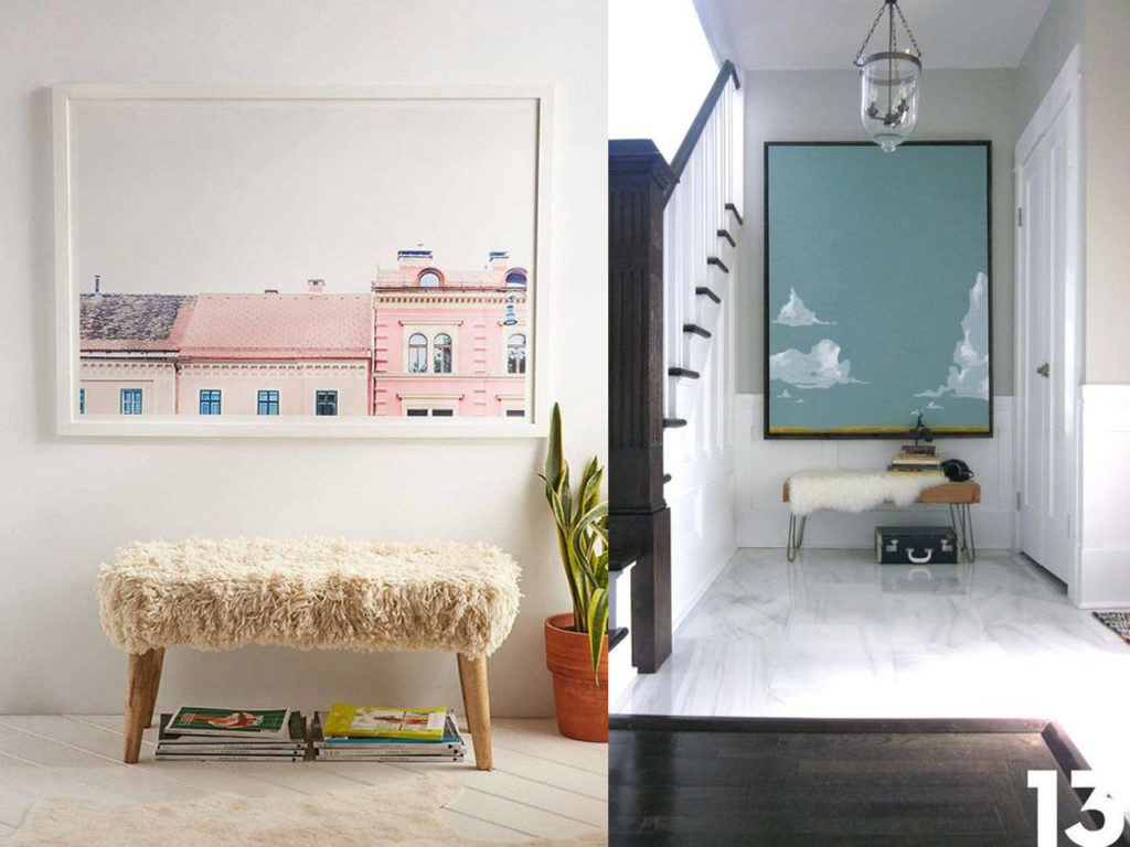 Las 10 Tendencias decorativas de 2018 según Pinterest