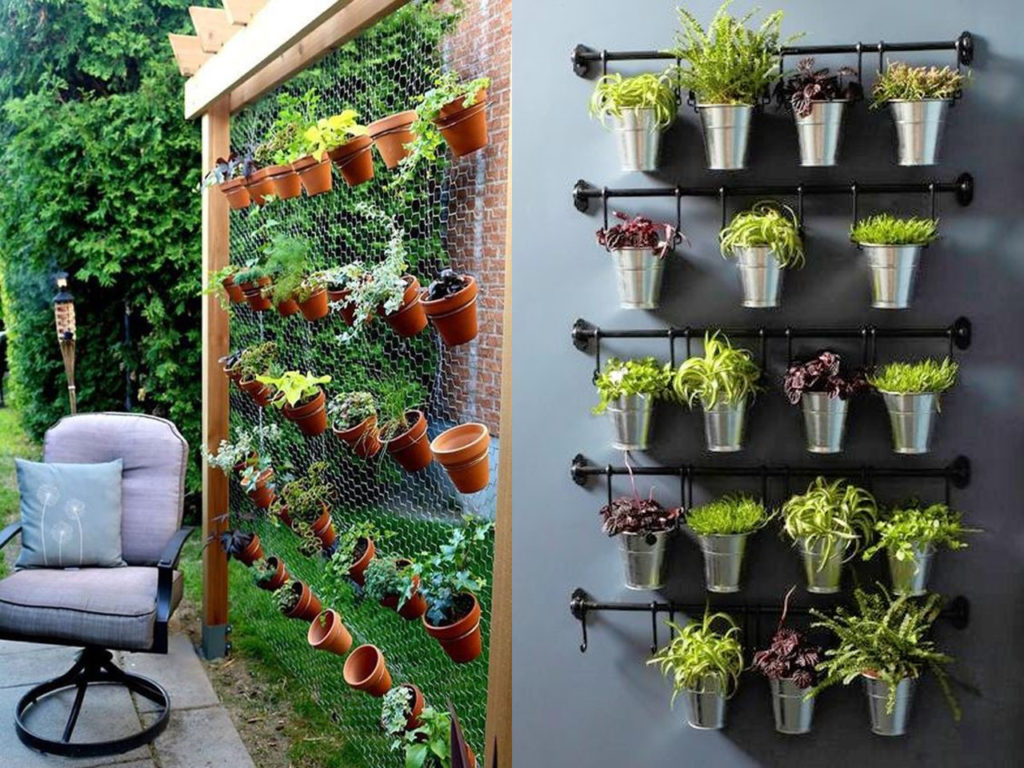 Jardines verticales ideas para incluirlos en tu decoraci n - Ideas para apuestas ...