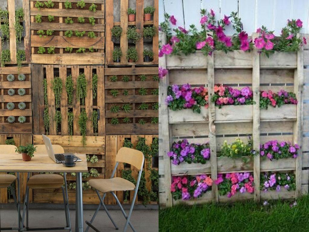 Jardines Verticales Ideas Para Incluirlos En Tu Decoraci N