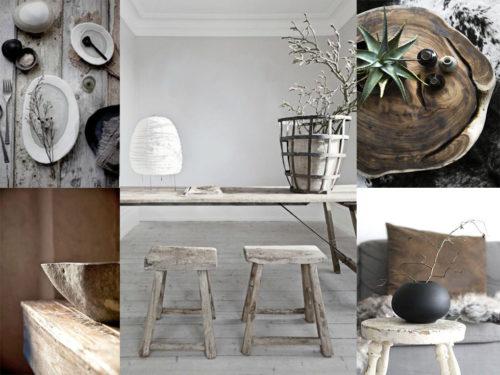 La Decoracion Rustica Siente La Naturaleza En Tu Casa